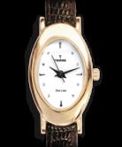 Купить золотые часы с золотым браслетом