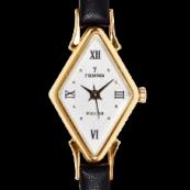 Золотые часы женские купить в Тюмени