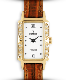 купить золотые часы в Самаре