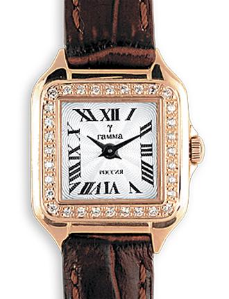 Золотые часы купить во Владивостоке