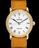 Часы женские наручные золотые