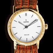 Женские золотые часы цена