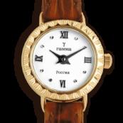 Купить женские золотые часы в Москве