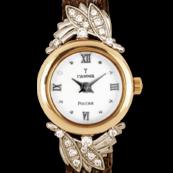 Золотые часы женские купить в Москве