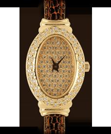 золотые часы женские цены