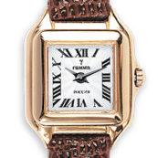 Женские золотые часы купить в Москве