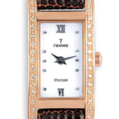 Золотые часы женские Москва