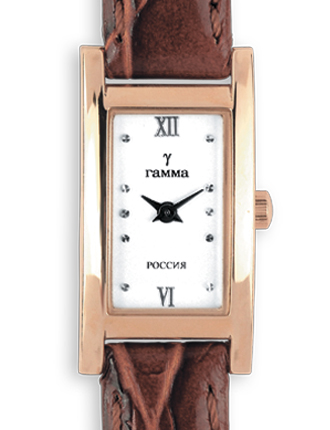 Цена на женские золотые часы