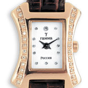 Золотые часы женские купить