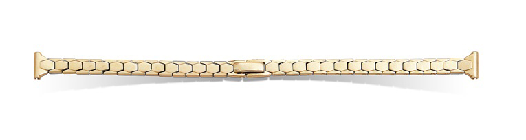 Браслет из золота для женских часов