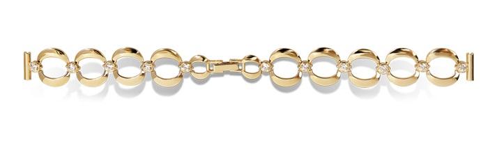 Часовые женские браслеты