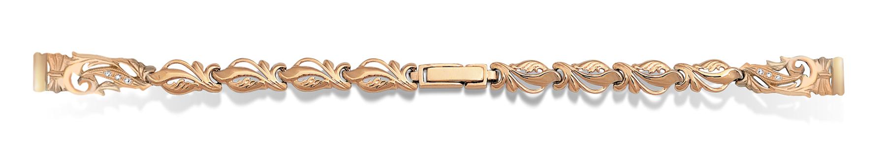 Цена часового золотого браслета в интернет магазине