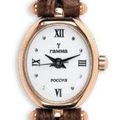 Купить золотые часы российского производства