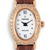 Золотые часы цена СПб.
