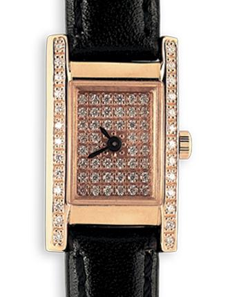 Купить женские золотые часы в Уфе