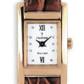 купить золотые часы женские в Казани