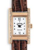 Женские часы золотые купить в Омске