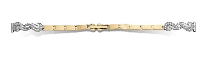 Золотые браслеты на часы женские цены каталог