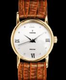 Золотые часы и браслеты женские купить