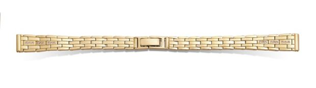 Золотые часы и браслеты
