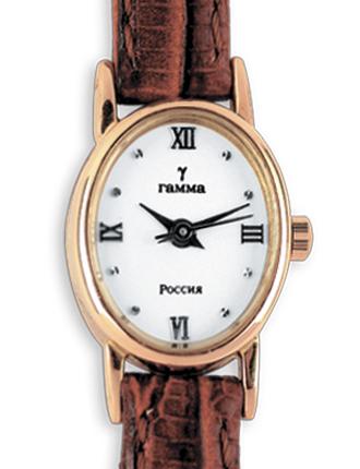 Каталог золотых часов и браслетов
