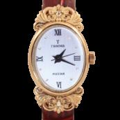 Купить золотые часы женские