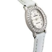Золотые часы женские с бриллиантами цена