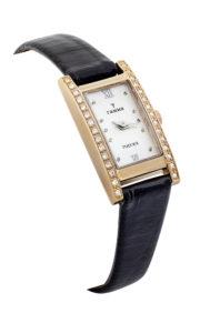 Женские часы с бриллиантами