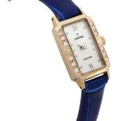 Золотые часы с бриллиантами женские