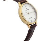 часы женские наручные золотые российского производства