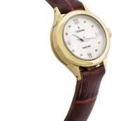 Женские золотые часы с золотым браслетом цена