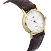 Цены на золотые часы