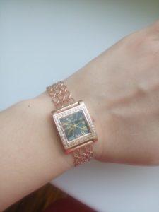 отзыв о сайте золотые часы Гамма