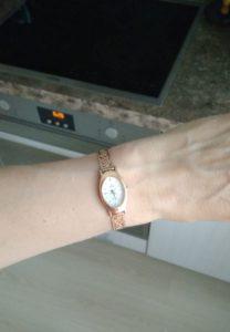 браслет к часам